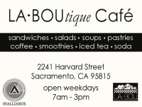 LA BOUtique Cafe